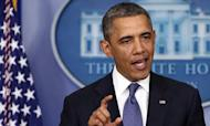 Fiscal Cliff: Obama 'Optimistic' After Talks