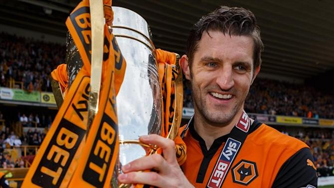 Football - Ricketts to leave Wolves