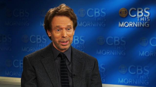 Producer Jerry Bruckheimer on the magic of Hollywood's special effects