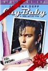 Poster of Cry Baby