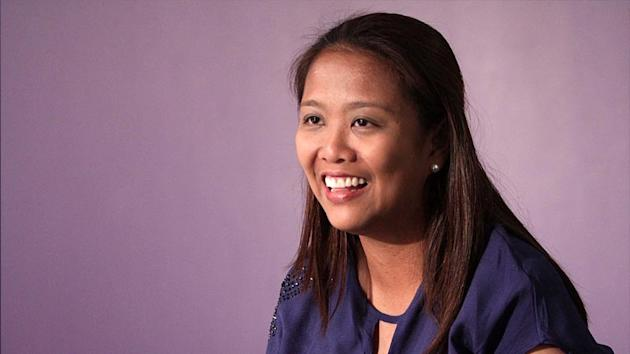 Nancy Binay, the daughter of Vice President Jejomar Binay, is the opposition coalition's last-minute bet. Read more about her from her profile page on Yahoo! Purple Thumb.
