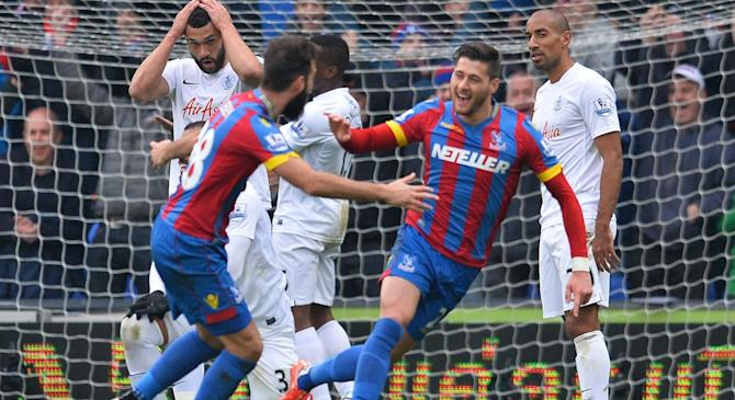 Video: Crystal Palace vs Queens Park Rangers