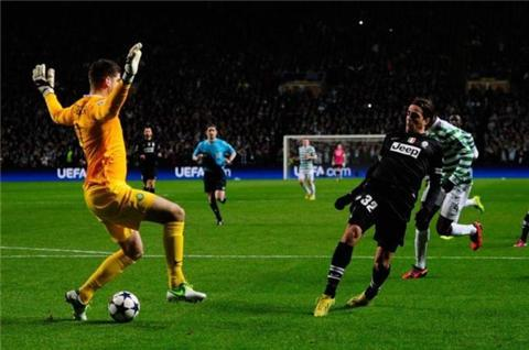 Victories for Juventus and PSG