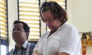 Bali Court Upholds Briton's Death Penalty