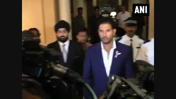 Yuvraj Singh cheers return to national team after ailment