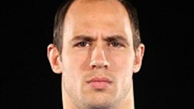 Rugby - Parisse returns for Italy