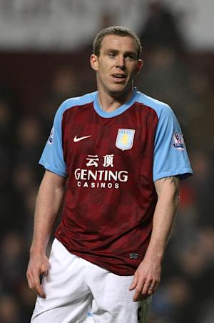 Richard Dunne has yet to decide whether to retire from international football