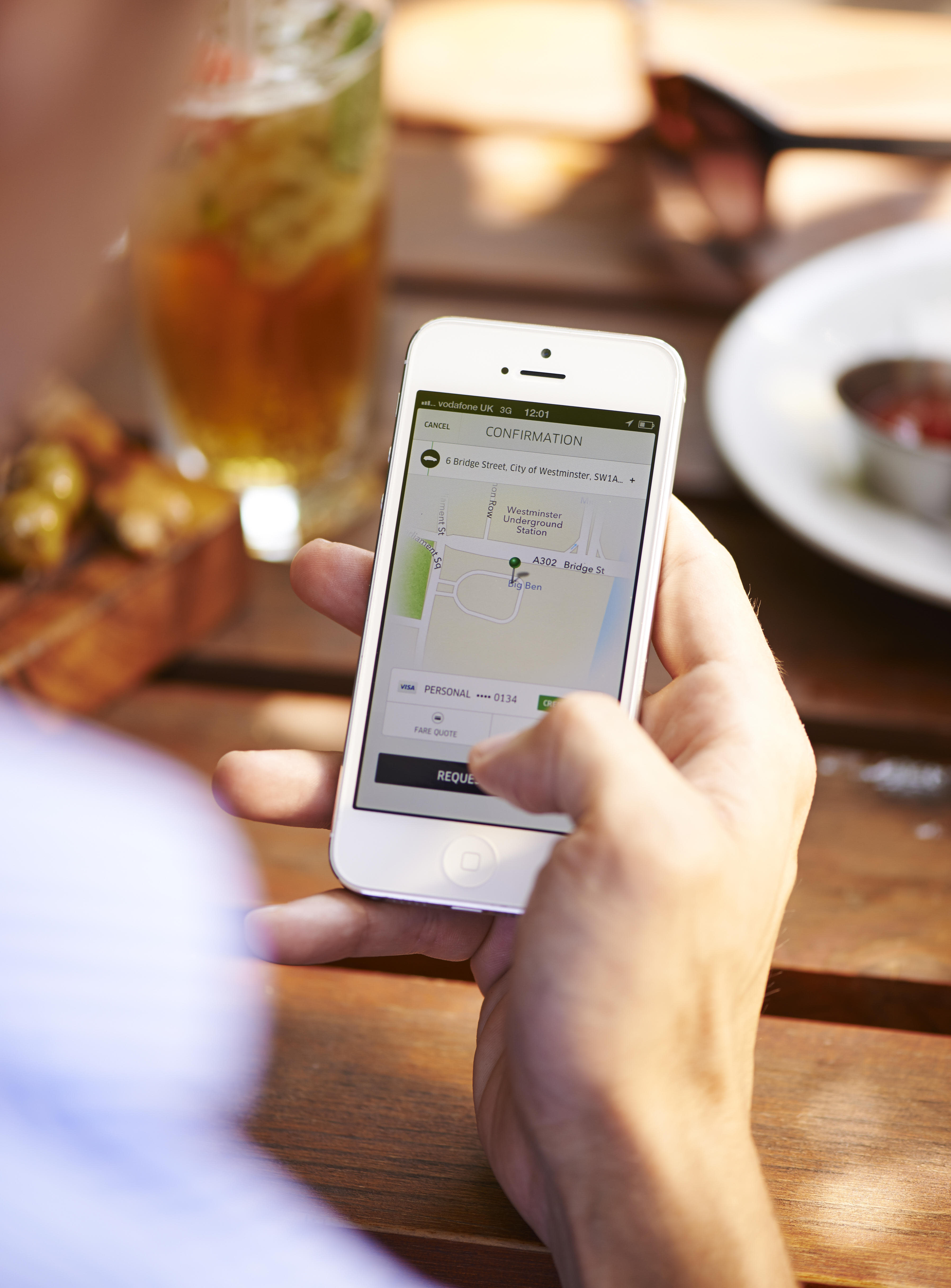 Uber fights back in Europe, files complaints against governments