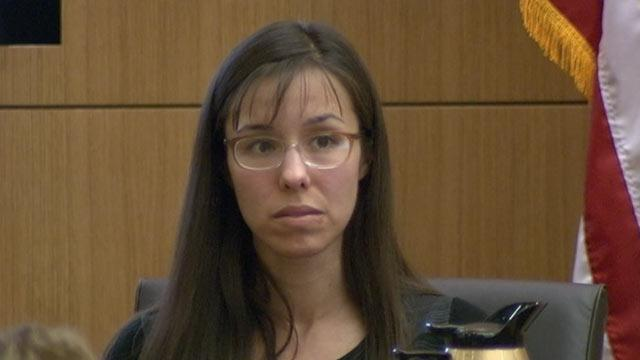Jodi Arias Makes Final Plea for Jury to Believe Her