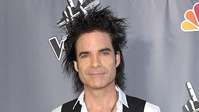 Pat Monahan The Voice