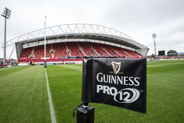 There will be four rounds of Pro12 fixtures during this year's Rugby World Cup