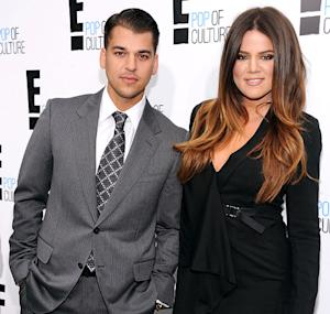 """Rob Kardashian Gets Support From Khloe Kardashian on Weight Loss Challenge: """"I Believe in You"""""""