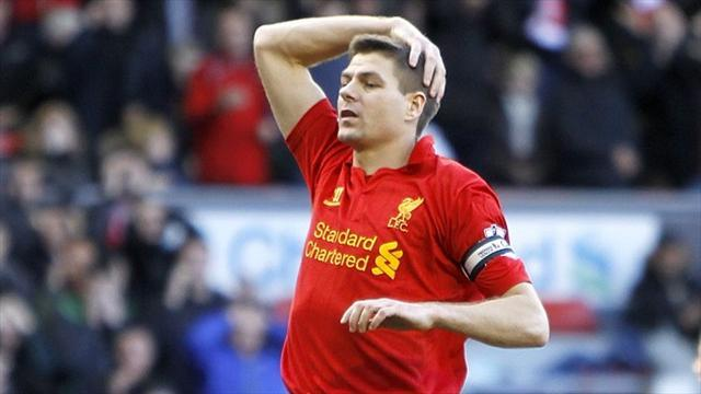 Premier League - Gerrard: Preparation starts now