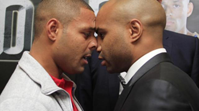Boxing - Brook to show true colours against Jones