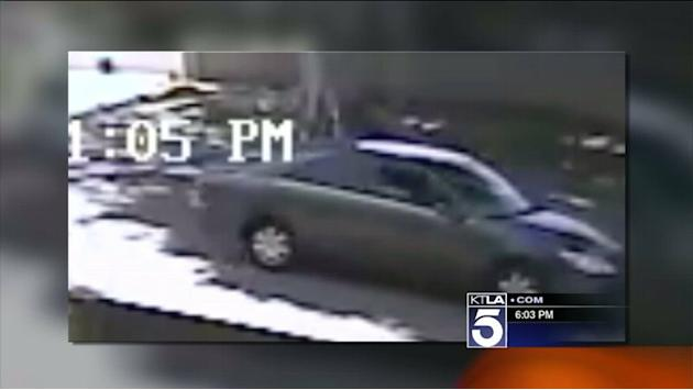 Man Sought in Attempted Abduction of Girl in Culver City