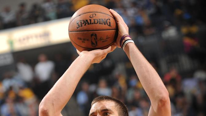 AP Source: Marc Gasol re-ups with Grizzlies for max deal