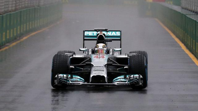 Formula 1 - Mercedes lays down team orders rules