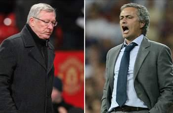 Real Madrid are the 'mafia' – Sir Alex Ferguson's love-hate relationship with the Spanish giants