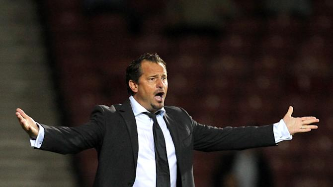 Dean Holdsworth turned down an 'overwhelming' offer from Crawley to be their manager