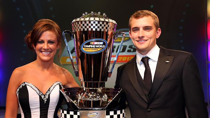 NASCAR Nationwide Series And Camping World Truck Awards Banquet