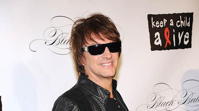 Richie Sambora KeepA Child Alive Ball