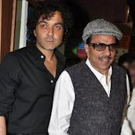 Bobby Deol Considers His Father Dharmendra As The 'Strongest Man On Earth'