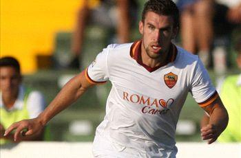 Agent: Strootman wants to stay at Roma