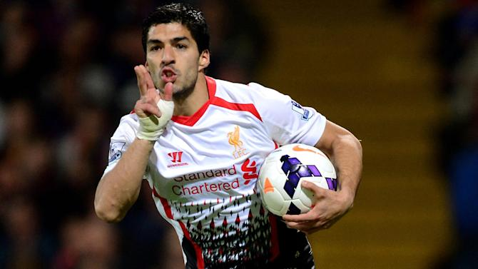 World Cup - Liverpool taking legal advice over Suarez