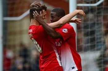League One Round-up: Leyton Orient & Peterborough march on as Sheffield United slip to bottom
