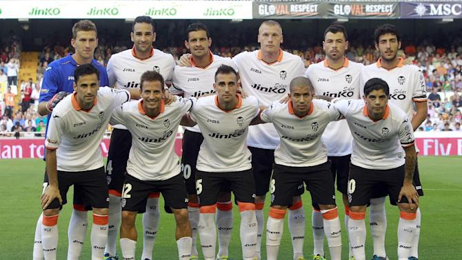Spain Soccer Guinness Champions Cup