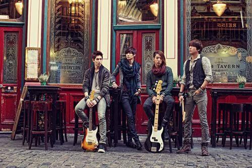 [Interview] CNBlue, mentioned their opinion about Infinite Challenge team writing a song