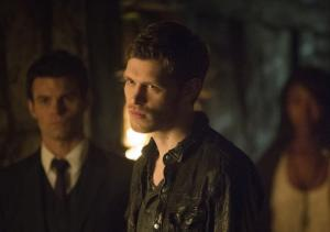 Fall Premiere Shuffle: Vampire Diaries, Originals and Supernatural Get Earlier Start Dates