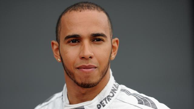 Formula 1 - Hamilton upset at Mercedes test ban