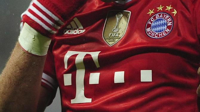Bayern Munich star's contract contains Scientology forfeit clause