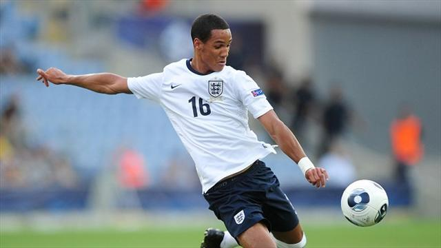 Euro U21 - Ince wants to only look forward