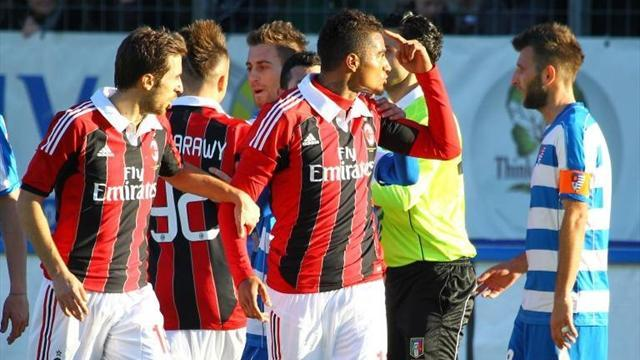 Serie A - Ronaldo shocked by Boateng racism episode