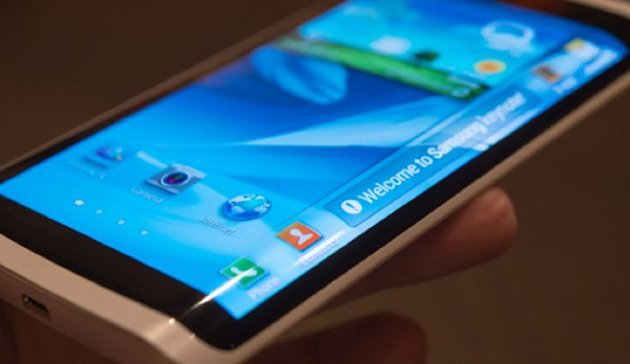 Samsungs Galaxy Note Edge Will Launch In U.S. On Nov. 14 image samsung galaxy note 425.jpg5