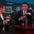 Jimmy Kimmel Teaches 'Workaholics' Star Adam DeVine the 'Man Show' Toast on Cinco De Mayo (Video)