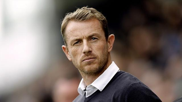 Football - Rowett content with point