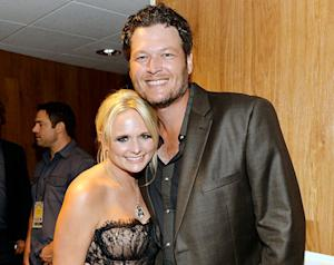 Blake Shelton Slams Miranda Lambert Cheating, Divorce Rumors