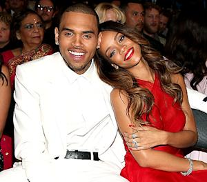 """Chris Brown Says He'll """"Never"""" Hit Rihanna Again: """"She Knows My Heart"""""""