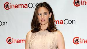 Jennifer Garner Reveals Her Post-Baby Bod
