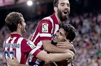 Title talk could damage Atletico's focus, warns Arda