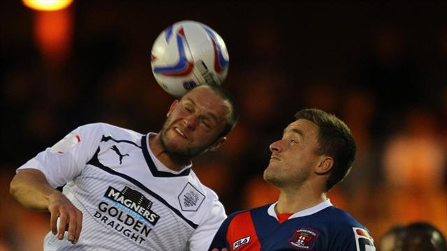 FA Cup - Beardsley boost for Rovers
