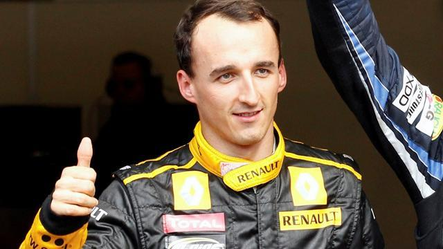 WRC - Breen: Kubica would shine in WRC