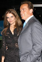 Maria Shriver and Arnold Schwarzenegger | Photo Credits: Araya Diaz/WireImage.com