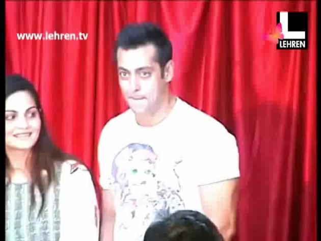Salmans New Girl Is Bipasha Basu