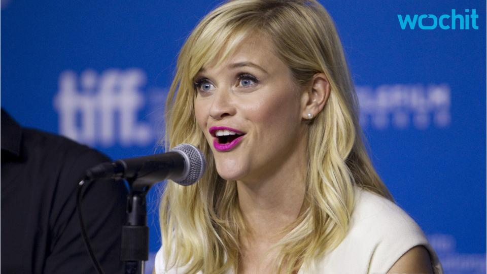 Palm Springs Film Fest: 'Wild' Star Reese Witherspoon to Receive Chairman's Award