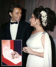 5 Most Expensive Celebrity Engagement Rings