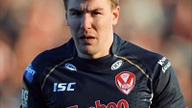 Michael Shenton will captain Castleford next season
